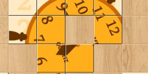Hra - Live Puzzle 2