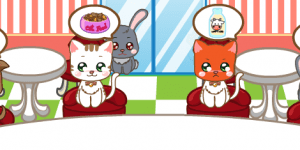 Hra - Pet Restaurant