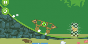 Hra - Bad Piggies 2