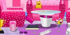 Hra - Barbie Groom The Room