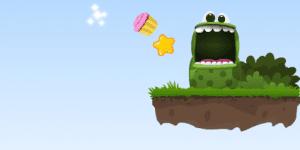 Hra - Froggy Cupcake