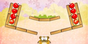 Hra - Hungry Bobby Bear