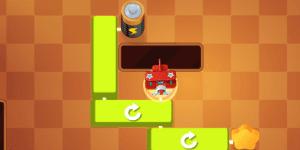 Hra - Help Me Fly