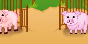 Hra - Baby Piggy Care