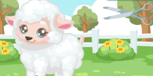Hra - Lamb Care