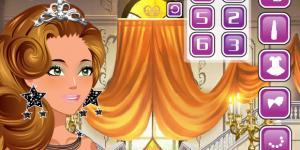 Princess Beauty Makeover