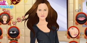 Hra - Bella's Vampire Makeover