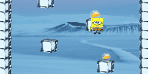 Spongebob Power Jump 2