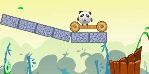 Hra - Rescue Panda