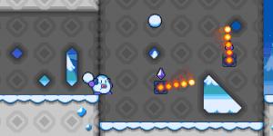 Hra - Snow Tale