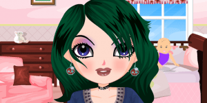 Hra - Mommy's Fun Makeover