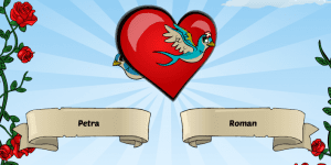 Hra - Best Love Test Ever