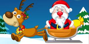 Hra - Santa Claus Beardy Makeover