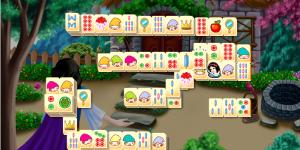 Snow White Mahjong 2
