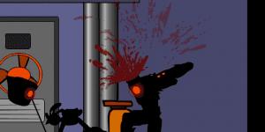 Hra - Stabika Episode 2 Carnage