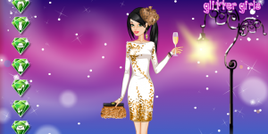 New Year Glam's Eve