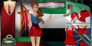 Models Of The World Dubai