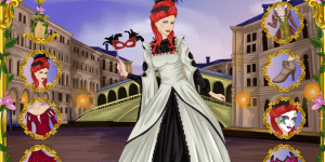 History Venetian Elegance