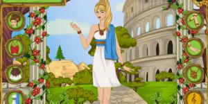 Hra - History Rome