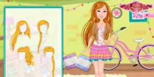 Hra - Barbie Bachelorette Challenge