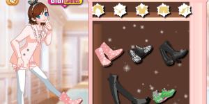 Ani's Wardrobe 2
