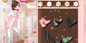 Hra - Ani's Wardrobe 2