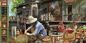 Chinatown Chronicles