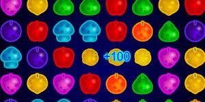 Puzzle Fruits