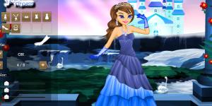 Dreamland Princess