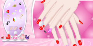 Style Your Nails