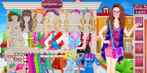 Barbie Nerdy Princess