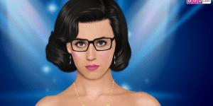 Katy Perry Make Over