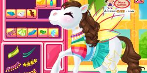 Baby Pony Salon