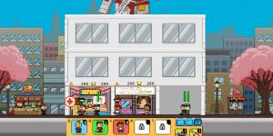 Shop Empire Rampage