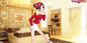 Hra - Ani's Wardrobe 3