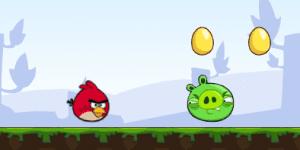 Hra - Angry Birds Go Crazy