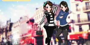 Shiny Sisters 2