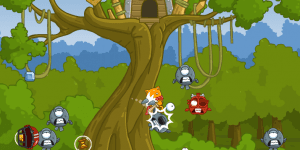 Treehouse Hero