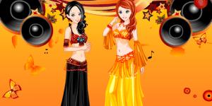 Oriental Dancers