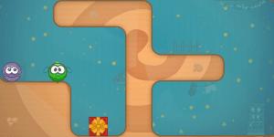 Hra - Gift Rush 2