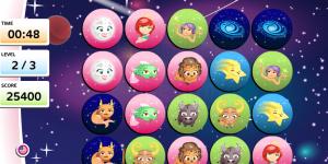 Hra - Astro Memo