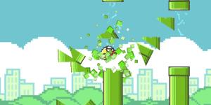 Hra - Revenge Bird