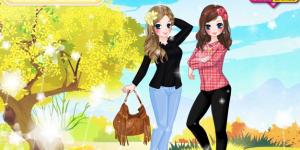 Hra - Shiny Sisters 3