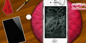 Broken iPhone Fix
