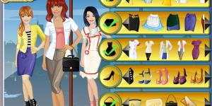 Career Stylist 2