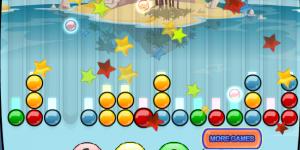 Hra - Quad Bubble Extreme