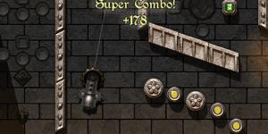 Treasure Cannon