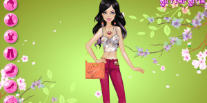 Modern Day Princess: Casual Style