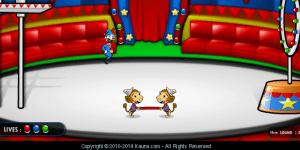 Bouncing Clown