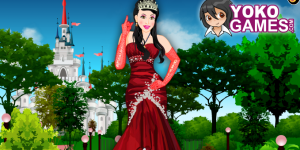 Princess Dress Up 1